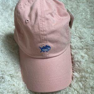 Pink Southern Tide Hat